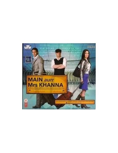 Main Aurr Mrs Khanna CD