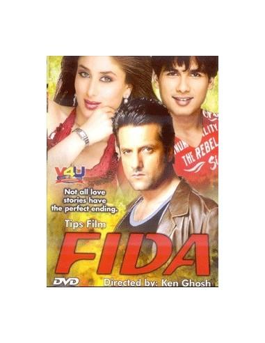 Fida DVD