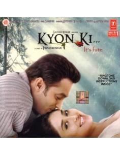 Kyon Ki CD