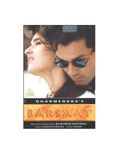 Barsaat DVD (1995) - Collector