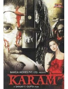 Karam DVD