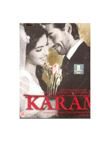 Karam CD