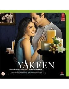 Yakeen CD