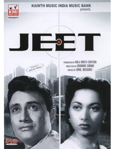 Jeet DVD (1949)