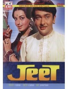 Jeet DVD (1972)