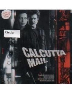 Calcutta Mail CD