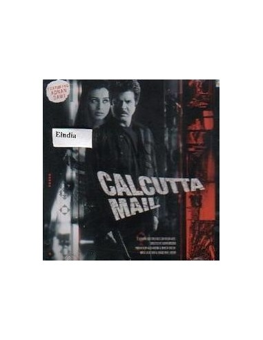 Calcutta Mail CD