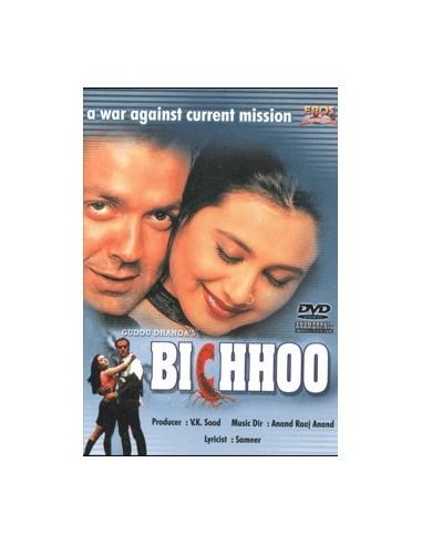 Bichhoo DVD