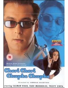 Chori Chori Chupke Chupke DVD - Collector