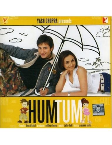 Hum Tum CD