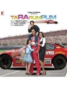 Tara Rum Pum CD