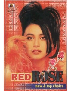Red Rose New & Top Choice DVD