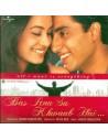Bas Itna Sa Kswaab Hai CD