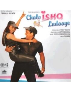 Chalo Ishq Ladaaye CD