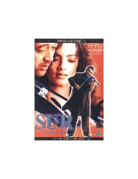 Sur - The Melody Of Life DVD