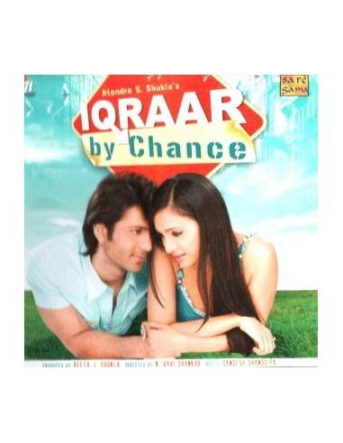 Iqraar by Chance CD