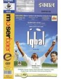 Iqbal DVD