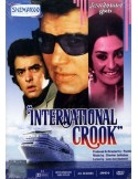 International Crook DVD