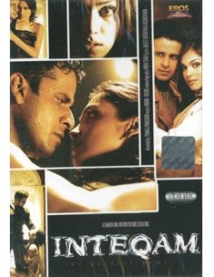 Inteqam: The Perfect Game DVD