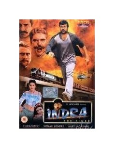 Indra DVD (2002)