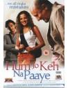 Hum Jo Keh Na Paaye DVD