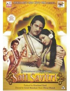 Sati Savitri DVD