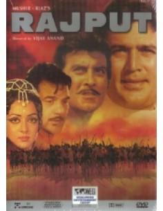 Rajput DVD