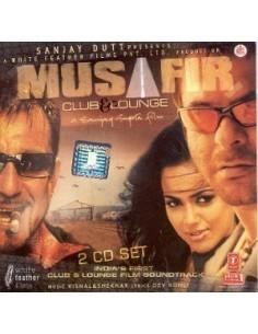 Musafir CD
