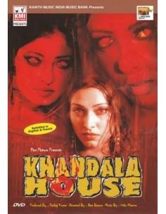 Khandala House DVD