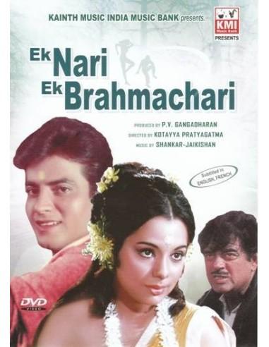 Ek Nari Ek Brahmachari DVD