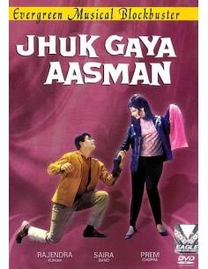 Jhuk Gaya Aasman DVD