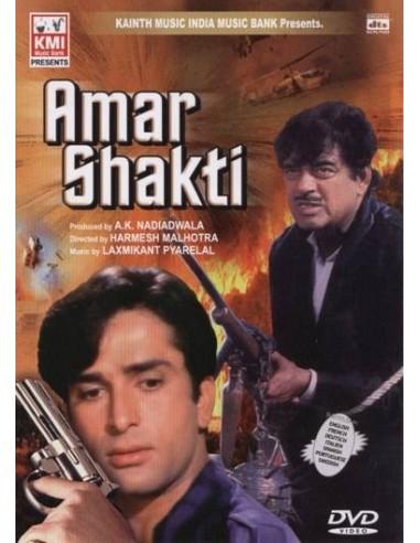 Amar Shakti DVD