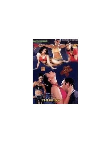 Chumban - The Kiss DVD