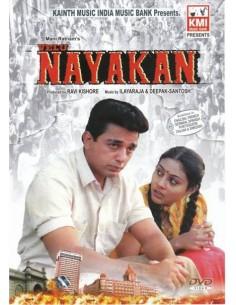 Velu Nayakan DVD