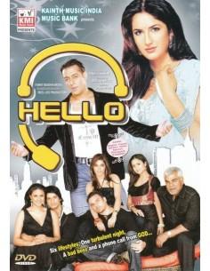 Hello DVD