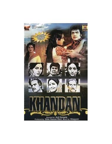 Khandan DVD