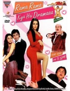 Rama Rama Kya Hai Dramaaa DVD