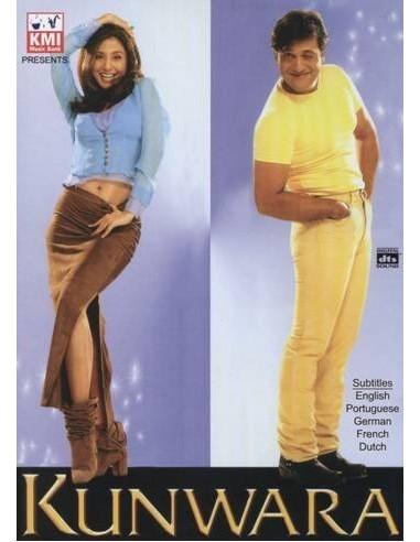 Kunwara DVD