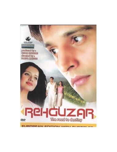 Rehguzar DVD