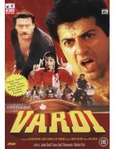 Vardi DVD