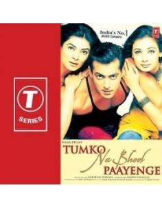 Tumko Na Bhool Paayenge CD