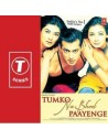 Tumko Na Bhool Paayenge CD