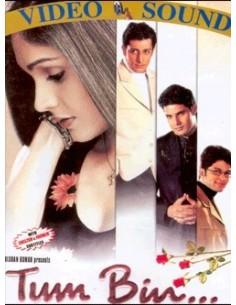 Tum Bin DVD