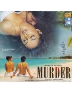 Murder CD