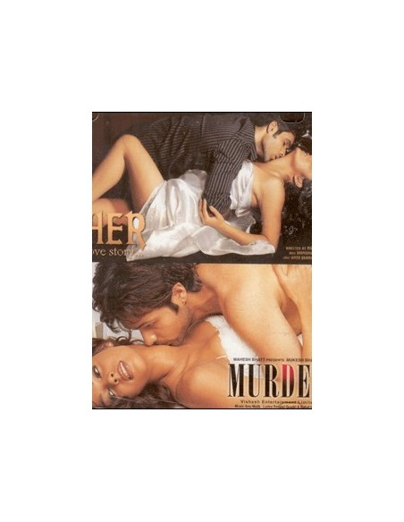 Zaher - Murder (CD)