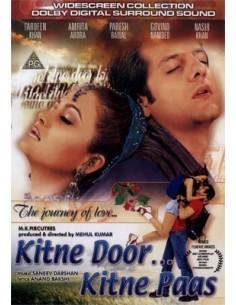 Kitne Door Kitne Paas DVD