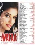 Wafaa DVD