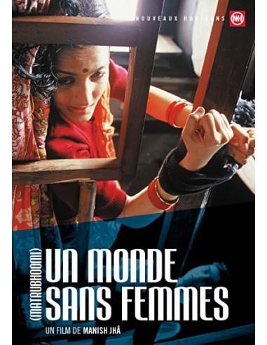 Matrubhoomi, un monde sans femmes DVD
