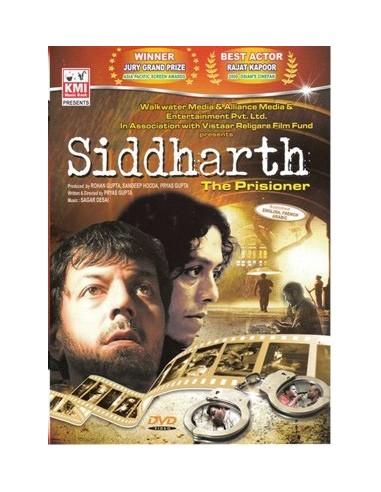 Siddarth DVD
