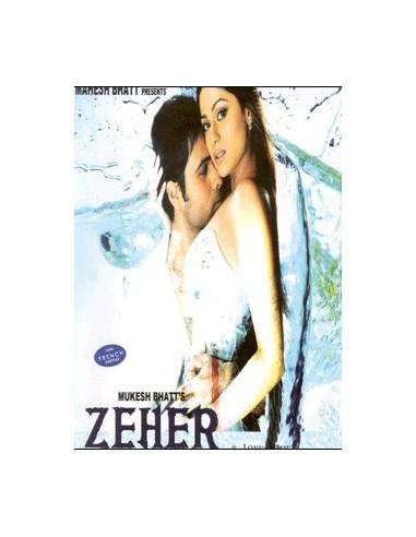 Zeher DVD